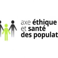 Axe Ethique Et Sante Des Populations