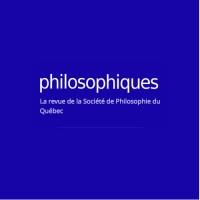 Philosophiques