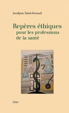 Repères éthiques pour les professionnels de la santé @ Agora du 3e étage, École de santé publique de l'Université de Montréal (ESPUM)