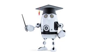 Comment former à l'éthique de l'IA en enseignement supérieur: Présentation d'un référentiel de compétences @ Zoom